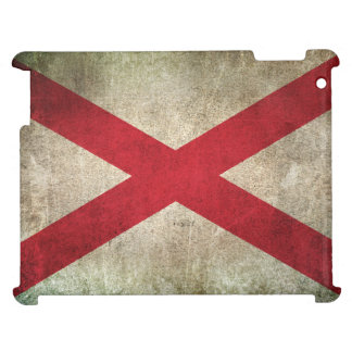 Vintage Distressed Flag of Northern Ireland Case For The iPad 2 3 4