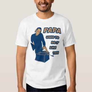 Vintage DJ T-Shirt