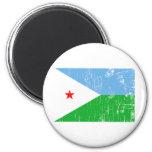 Vintage Djibouti Iman
