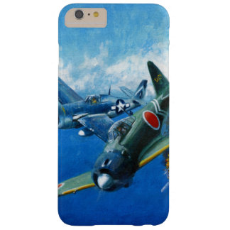 Vintage Dogfight iPhone 6 Case