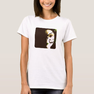 Vintage Doll T-Shirt