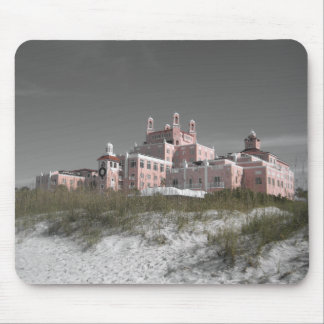 Vintage Don CeSar Mouse Pad