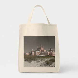 Vintage Don CeSar Tote Bag