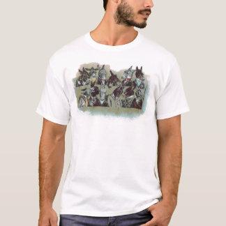 Vintage Donkey Jurors T-Shirt