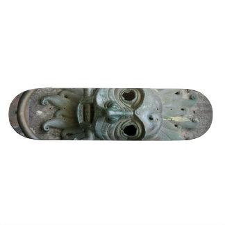 Vintage Door Knocker Skateboard Deck