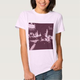 Vintage Downtown Las Vegas T Shirt
