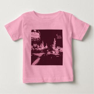 Vintage Downtown Las Vegas T Shirts