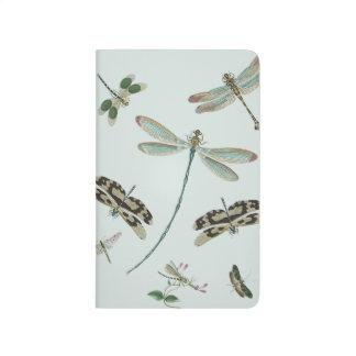 Vintage Dragonflies Journal
