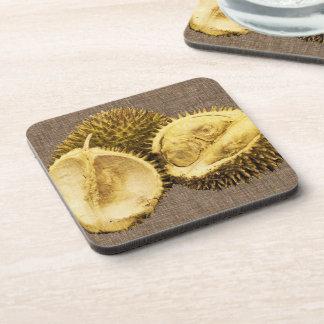 Vintage Durian Coaster