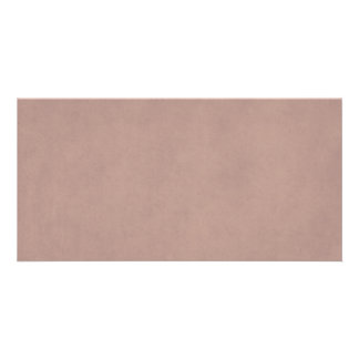 Vintage Dusty Peach Parchment Template Blank