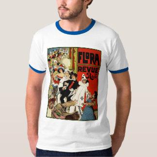 Vintage Dutch Theater Advertisement - Verschuuren T Shirt