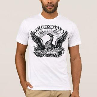Vintage Eagle_BLK T-Shirt