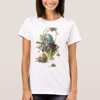 Vintage Easter Basket T-Shirt