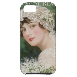 Vintage Easter Bride iPhone SE/5/5s Case