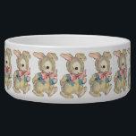 "Vintage Easter Bunny Bowl<br><div class=""desc"">Vintage Easter Bunny</div>"