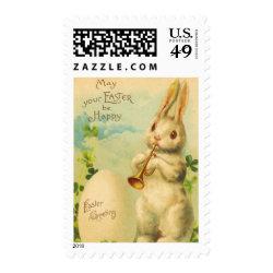 Vintage Easter BUnny Stamps