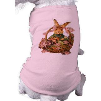 Vintage Easter Bunny T-Shirt