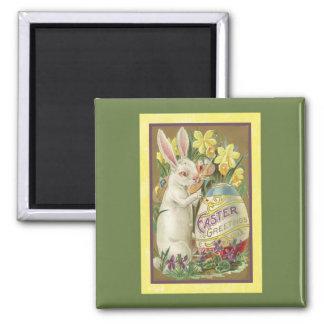 Vintage Easter Card (23) Magnet
