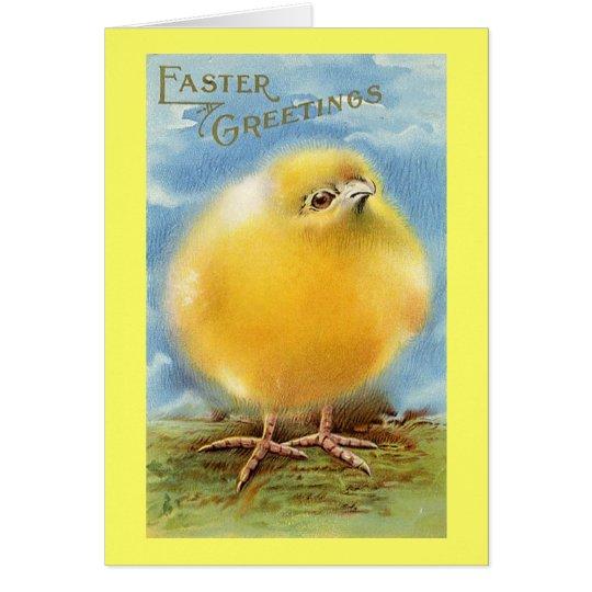 Vintage Easter Card (9)
