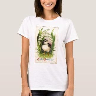 Vintage Easter Chick T-Shirt