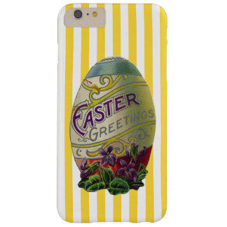 Vintage Easter Egg Barely There iPhone 6 Plus Case