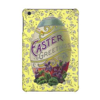 Vintage Easter Egg iPad Mini Covers