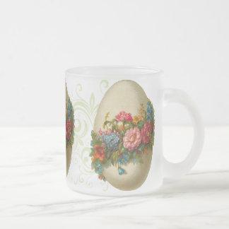 Vintage Easter Egg Mug