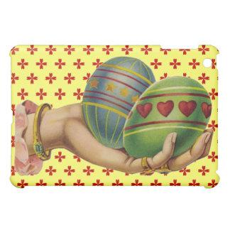 Vintage Easter Eggs iPad Mini Case
