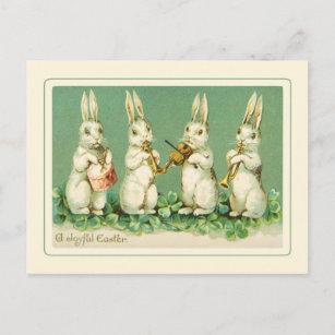 Vintage easter gifts on zazzle vintage easter holiday postcard negle Images