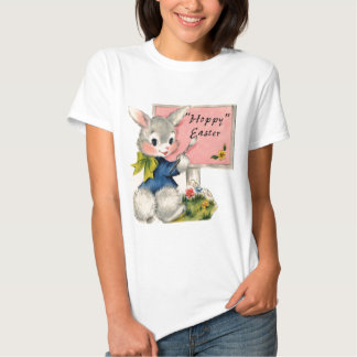 Vintage Easter Image T-Shirt