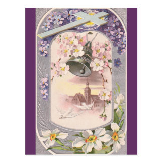 Vintage Easter Post Cards