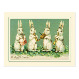 Vintage easter gifts on zazzle vintage easter postcard negle Choice Image