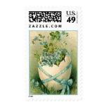 Vintage Easter Stamps