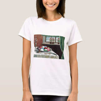 Vintage Easter Still Life T-Shirt
