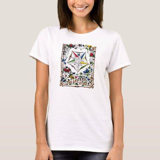 Vintage Eastern Star Signet T-Shirt