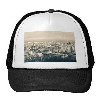 Vintage Edinburgh Trucker Hat