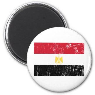 Vintage Egypt Fridge Magnets