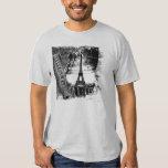 Vintage Eiffel Tower Paris #2 T-shirt
