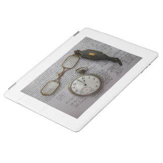 vintage el 4 de julio cubierta de iPad