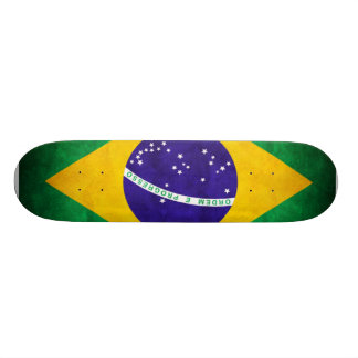 Vintage el Brasil Monopatin