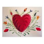 Vintage: El día de San Valentín - Postales