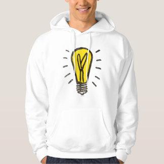 Vintage Electric Company Hooded Sweatshirt