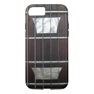 Vintage Electric Guitar iPhone 7 Case