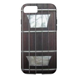 Vintage Electric Guitar iPhone 8/7 Case
