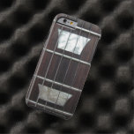 Vintage Electric Guitar Tough iPhone 6 Case