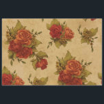 """Vintage Elegant Modern Floral Tissue Paper<br><div class=""""desc"""">Vintage Elegant Modern Floral Tissue Paper - See our other products and collections,  choose a gift for you and your dear ones. Thanks for buying in our store. Come again. :)</div>"""