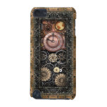 Vintage Elegant Steampunk iPod Touch 5G Cover