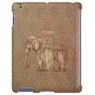 Vintage Elephant Bastille