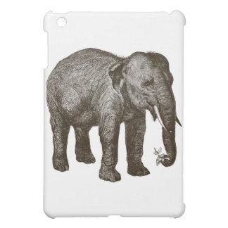 Vintage Elephant iPad Mini Cover