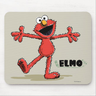 Elmo Mouse Pads   Zazzle.ca